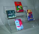 Acrylic Countertop Displays