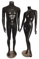 Premium Fiberglass Headless Mannequins