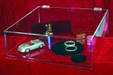Locking Acrylic Counter Top Display