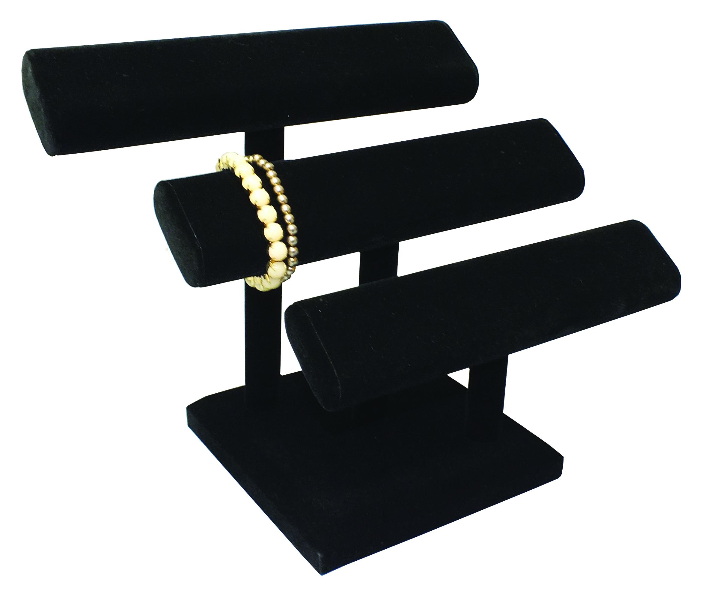 Jewelry T Bars