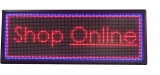LED PROGRAMMABLE SIGNS