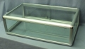 Wide Glass Counter Case