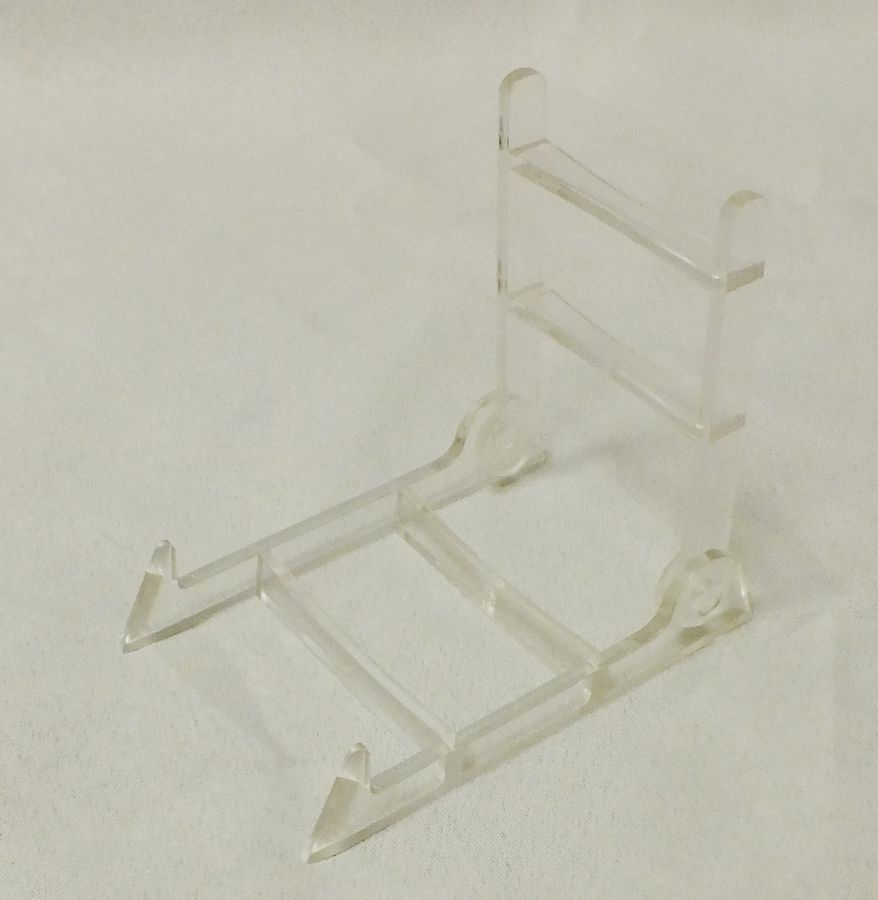 Plexi Adjustable Easels