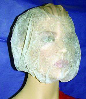 Try On Fashion Mask