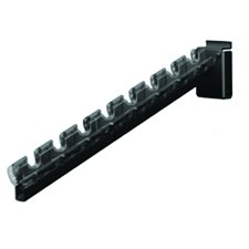 Iron Spines for Slatwall