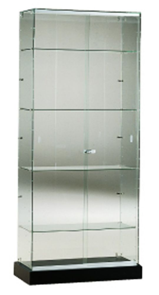 Glass Tower Case - Large