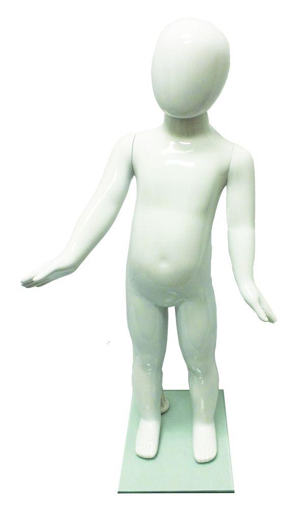 Retro Toddler Mannequins