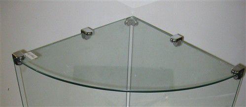 Tempered Round Glass