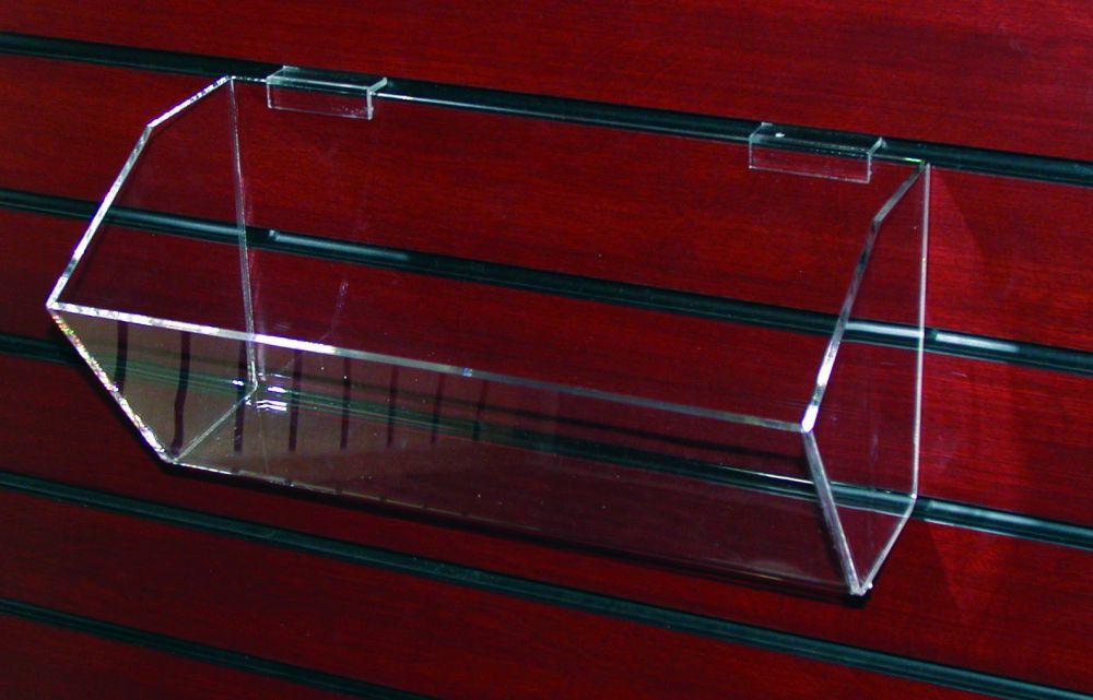 Slatwall Accessories Acrylic Accessories Slat Wall Shelves