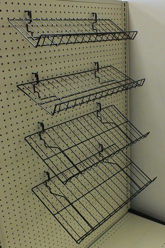 Universal Wire Shelves