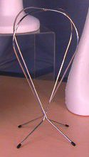 Wire Wig Stand