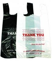 Plastic T Sacks