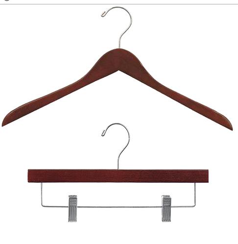 Wood Hangers