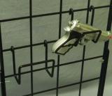 Grid Firearm Displays
