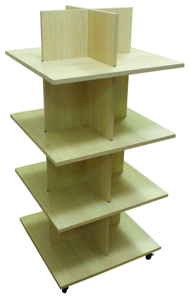 3 tier tables 3 tier square tables retail display for Html display table
