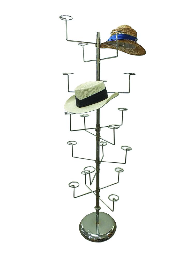 Revolving Hat Tree
