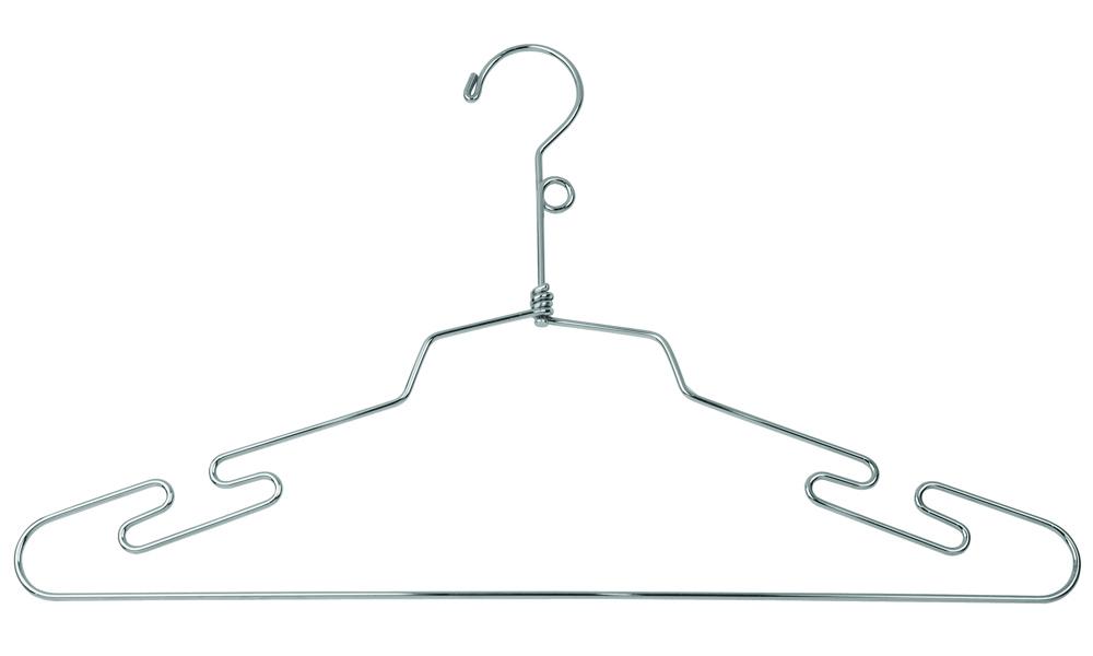 Sales Rep Hangers