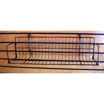 Wire Shelf for Grid or Slatwall
