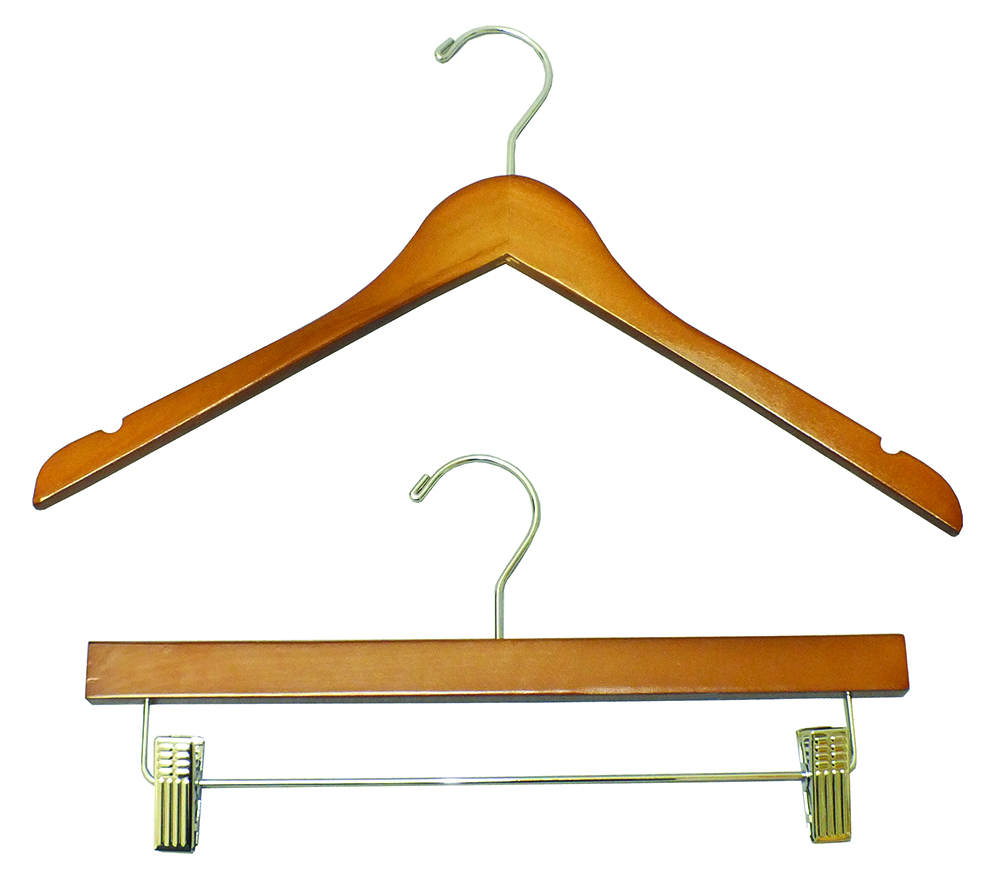 Clothes Hangers - Wooden Hangers - Plastic Hangers